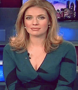 kate sullivan, Married, Husband Net Worth, Salary, CBS2, News