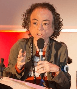 Liz Carr Husband Disability News Career Net Worth Personal Life And Biography