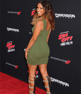 Rocsi Diaz Nude Photos 12