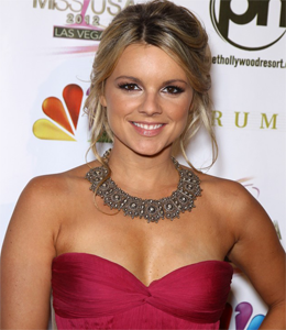 Ali Fedotowsky Age, Baby, Personal life, Nationality and Career