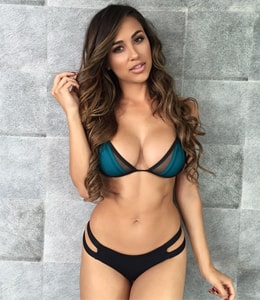Ana Cheri Net Worth