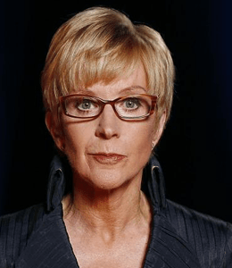 Anne Robinson Wiki, Net Worth, Personal Life and Career