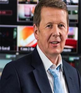 Bill Turnbull Salary, Quiz Show, Age and BBC Career