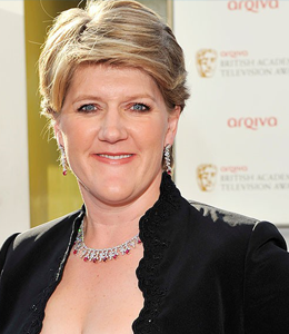 Clare Balding Married, Height, Partner, Father, Teeth and Net worth