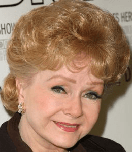 Debbie Reynolds Movies, Career, Age and Net Worth