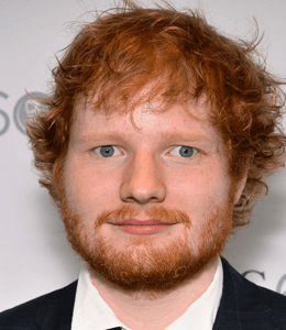 Ed Sheeran Songs, Girlfriend, Net Worth and Rumors