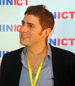 Eduardo Saverin Career