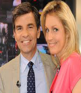 George Stephanopoulos Salary, Net worth, Wife and Height