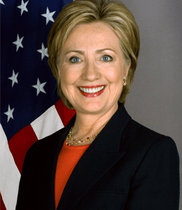 Hillary Clinton Age , Biography