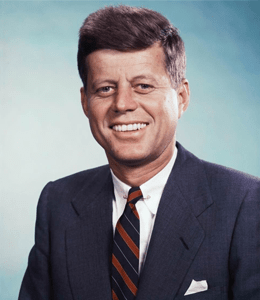 John F. Kennedy Age, died, Sibling, Marriage