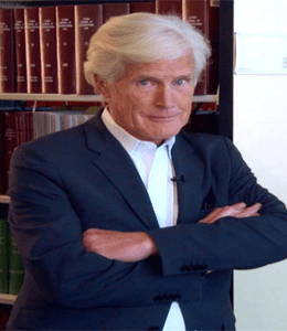 Keith Morrison Net Worth, Age, Career, Dateline