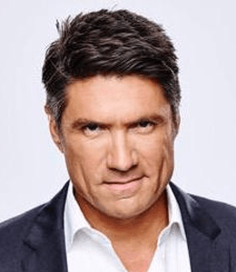 Louis aguirre Career Salary, Rumors, Wife, Girlfriend or Gay