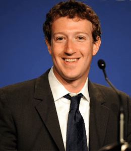 Father Of Facebook, Mark Zuckerberg;10 Surprising Facts
