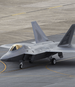 Details of 2017's Most Advanced Fighter Jets