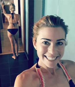 Paula Creamer Net Worth