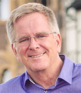 Rick Steves Tours, Net worth, Italy, Europe, travel guide, wife, personal  life