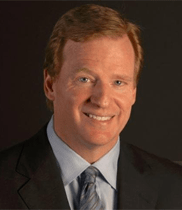 Roger Goodell Net Worth, Wife, Death, Memes-National Football League