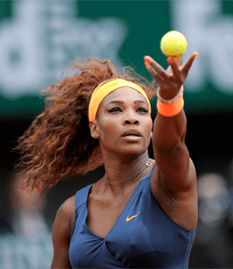 Serena Williams Biography, Net Worth, Affair, Enhnicity, Fiancé and Grand Slam
