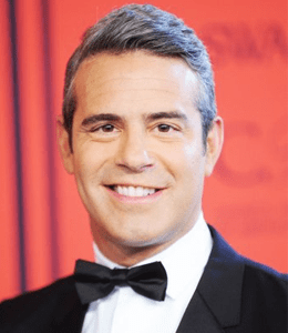 Andy Cohen Age, Career, Net Worth, and Dating