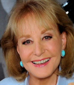 Barbara Walters Net worth, Bio, Age and Daughter