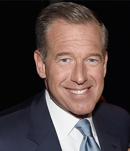 Brian Williams Salary, Net worth, Height and Wife