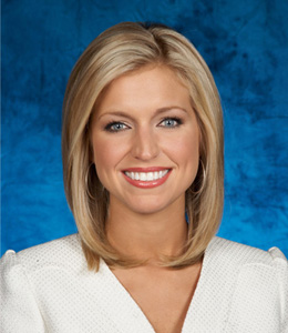 Ainsley earhardt biography orce married husband fired legs
