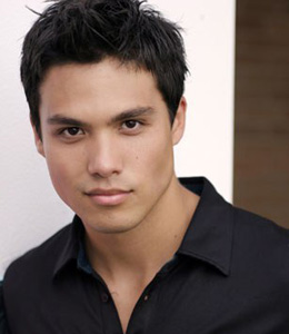 michael copon who is he dating