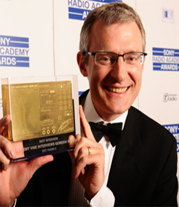 Jeremy Vine Twitter, Wife, Show and Net Worth