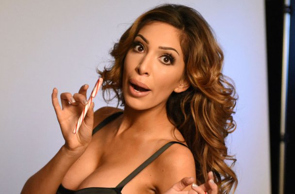 Who is Farrah Abraham